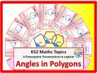 Angles 3: Angles in Regular Polygons for KS2