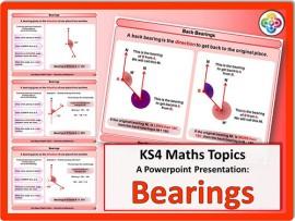 Bearings for KS4