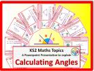 Angles 2: Calculating Angles for KS2