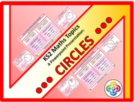 Circles for KS2
