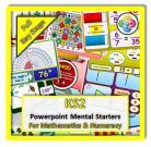 FULL KS2 Powerpoint Mental Starters
