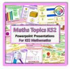 KS2 Maths Topics