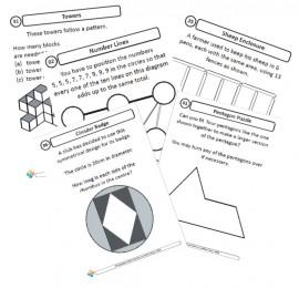 Maths Day PDF
