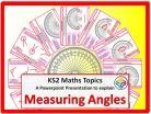 Angles 1: Measuring and Drawing Angles for KS2
