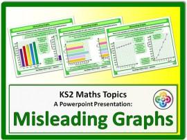 Misleading Graphs for KS2