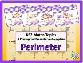 Perimeter for KS2