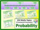 Probability for KS2