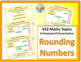 Rounding Numbers for KS2
