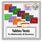 Tables Tests