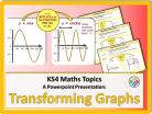 Transforming Graphs for KS4
