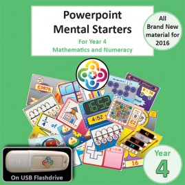 Year 4 Powerpoint Mental Starters Invoice Pay