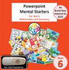 Year 6 Powerpoint Mental Starters Invoice Pay